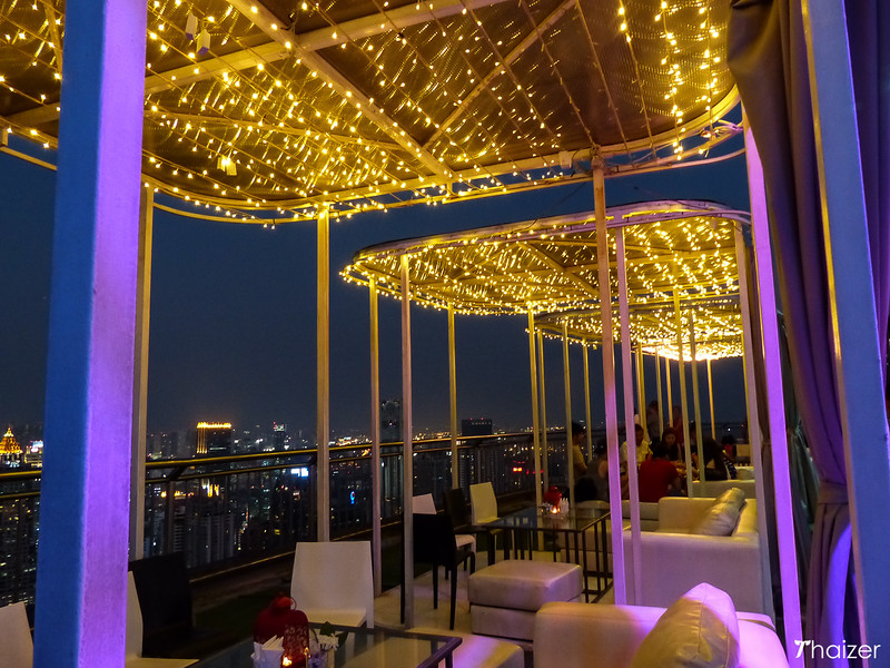 visit Cloud 47 rooftop bar Bangkok