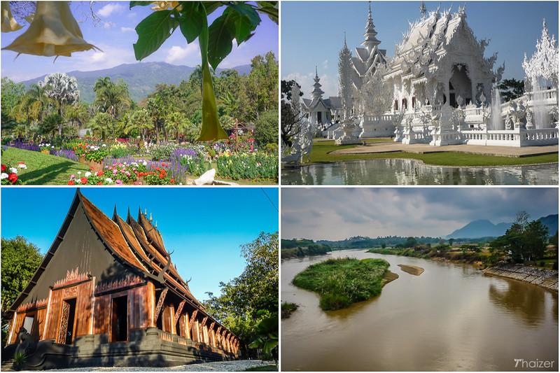 Woman Chiang Rai