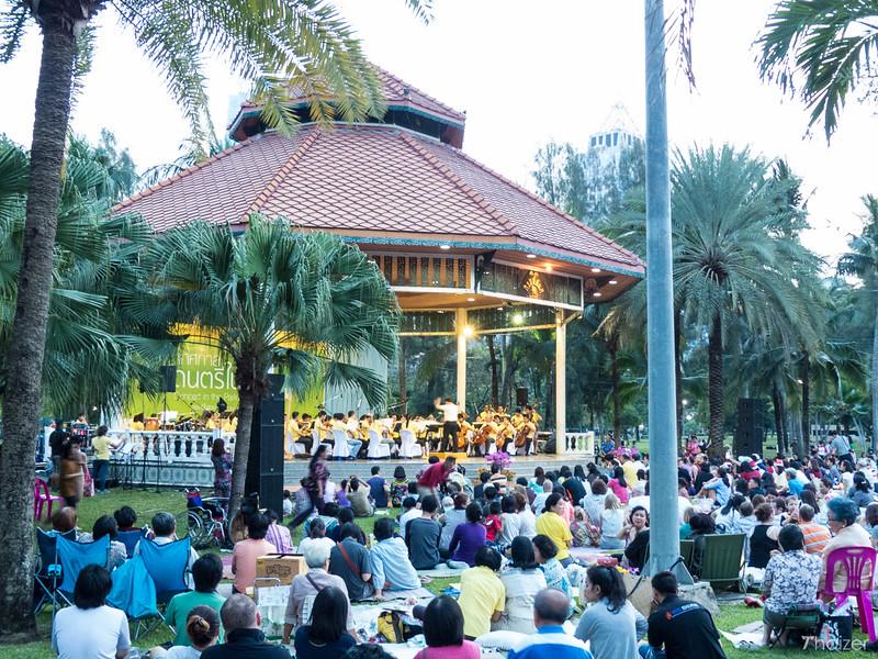 Bangkok Symphony Orchestra