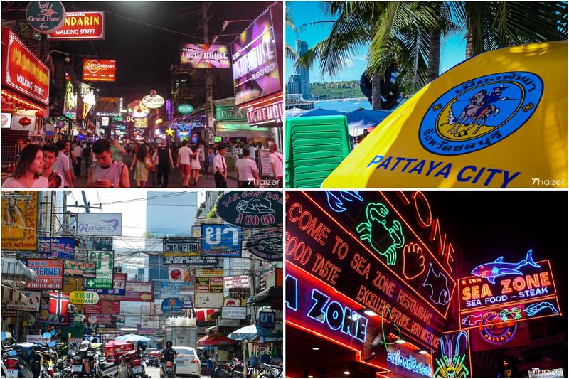 visit Pattaya